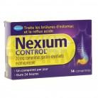 Nexium Control 14cp
