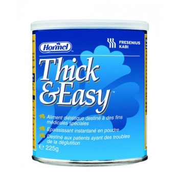 Thick & Easy Poudre 225g