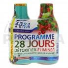 4321 Programme 28 jours...