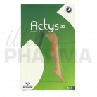 Actys 20 Bas autofix femme