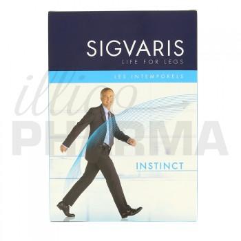 Sigvaris Instinct Coton Chaussettes Homme