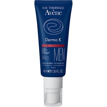 Dermo K 40ml Avène Men