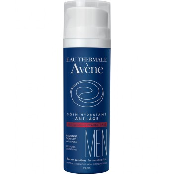 Soin hydratant anti-âge Avène
