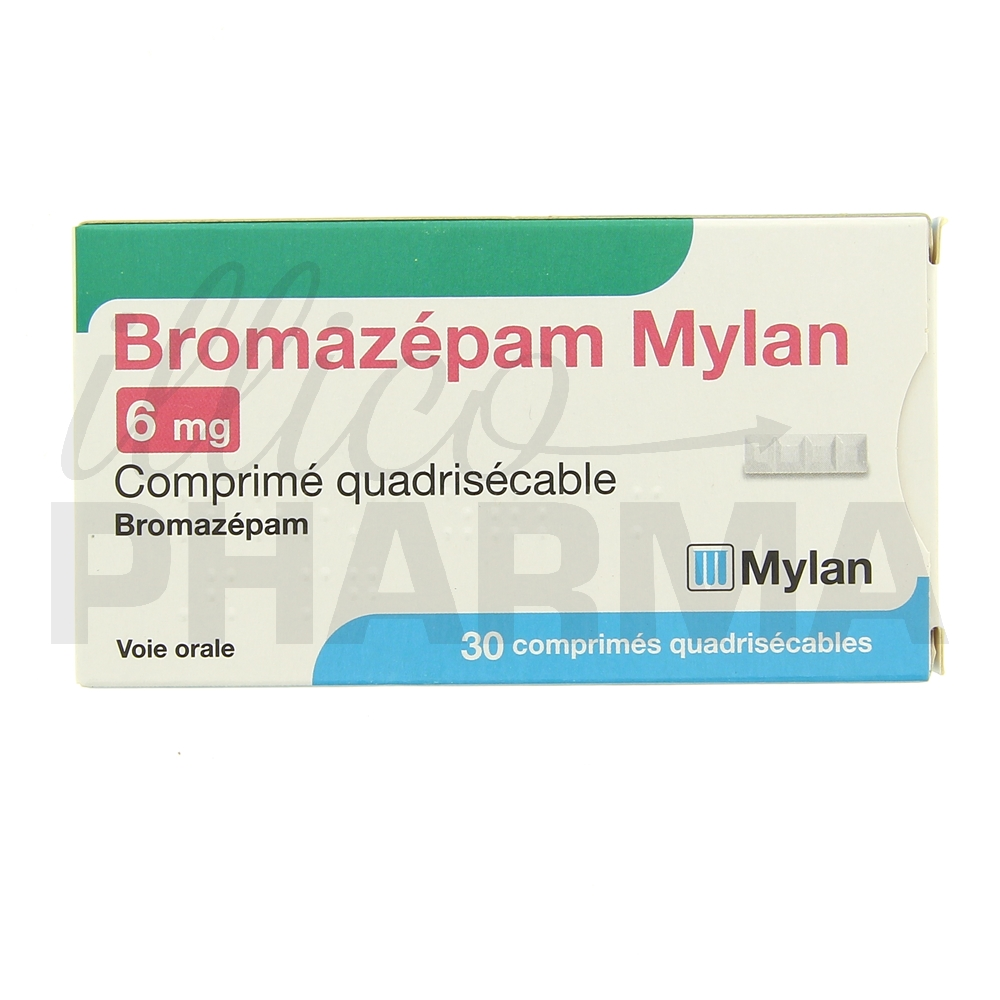 Bromazepam - Drugs.com