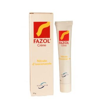 Fazol 2% Crème