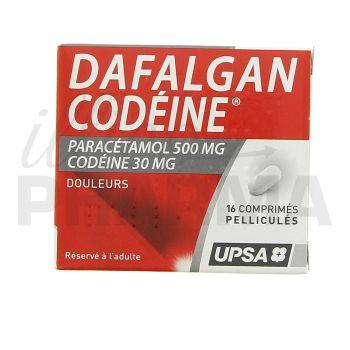 Dafalgan codeine achat en ligne