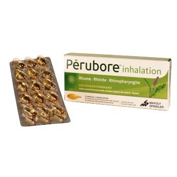 Perubore inhalation 15capsule