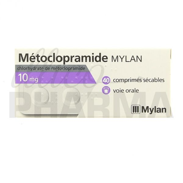 médicament promethazine 75mg