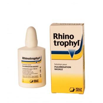 Rhinotrophyl