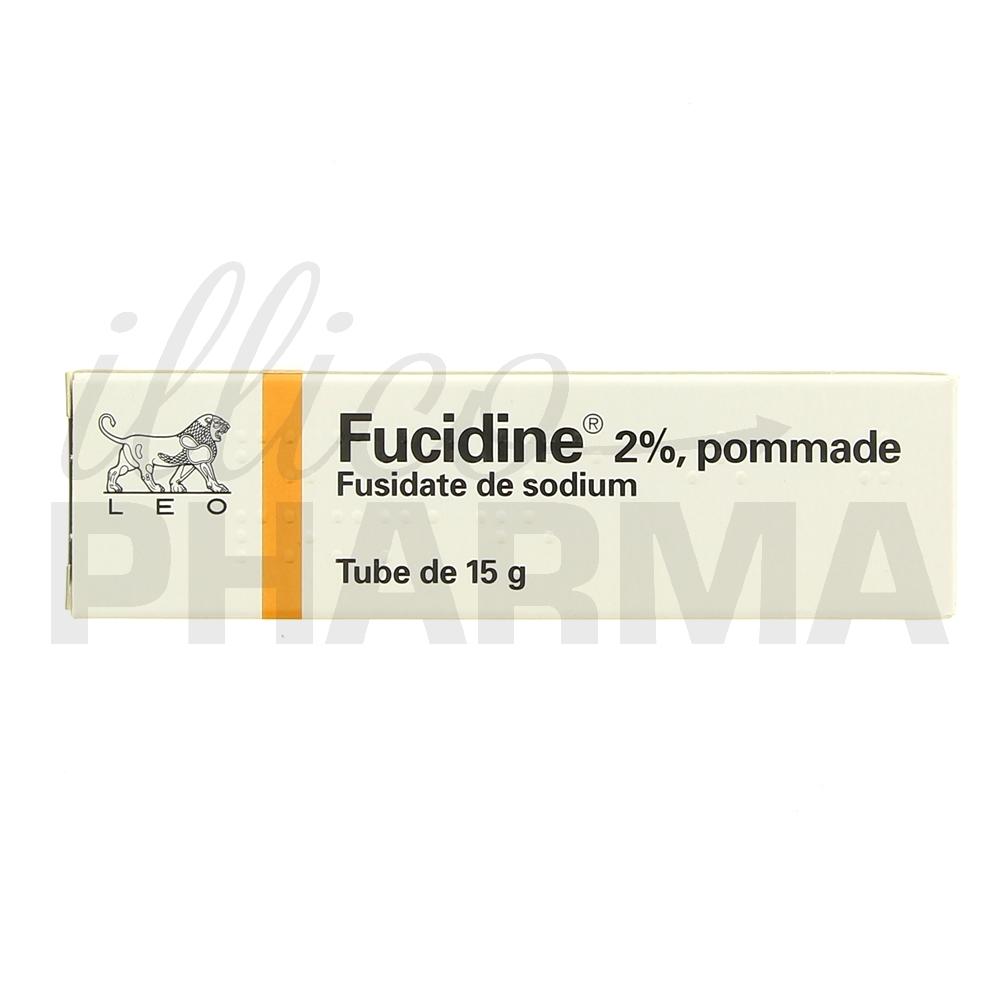fucidine 2 pommade antibact riens antiviraux usage topique illicopharma. Black Bedroom Furniture Sets. Home Design Ideas