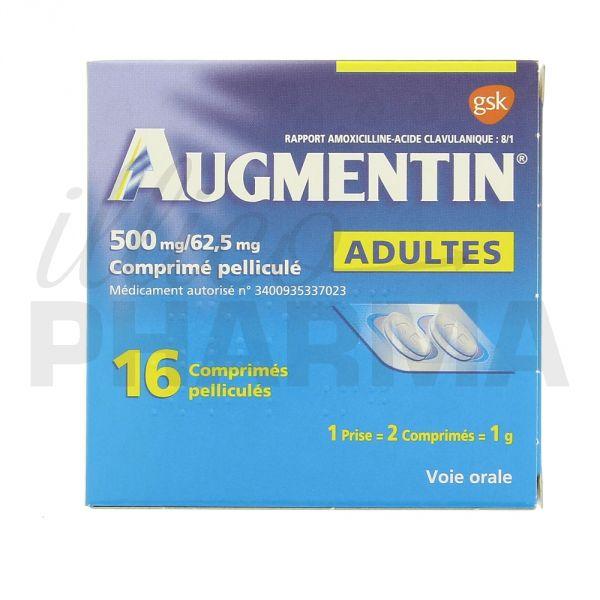 Augmentin bid 625 mg alcohol