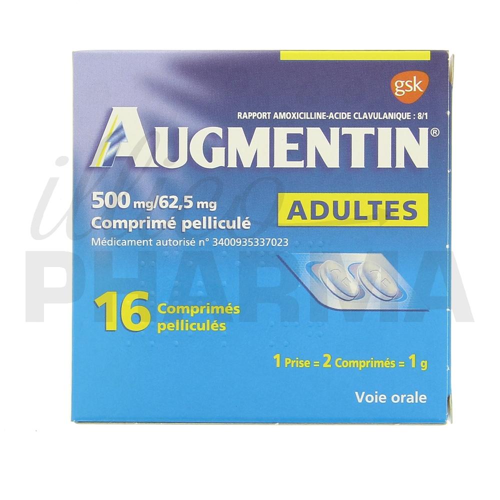 Amoxicilline acide clavulanique - harvest4you.com