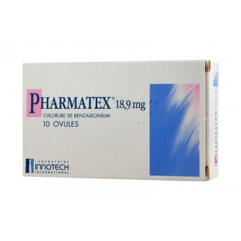 Pharmatex Ovule x10