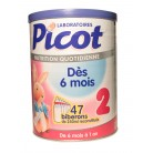 Picot 1,5kg nutrition...