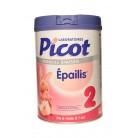 Picot Epailis 2ème âge