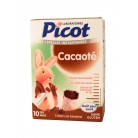 Picot Céréales cacaoté