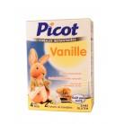 Picot Céréales Vanille