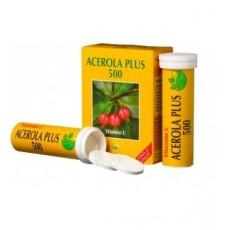 Acerola Plus 500 vitamine C