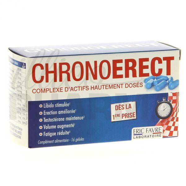 Acheter Chronoerect en ligne