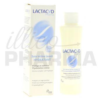 Lactacyd soin lavant hydratant 250ml
