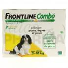 Frontline Combo Chien S x6