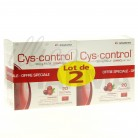 Cys-Control lot 2x20 Sachets