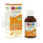Pediakid 22 vitamines...