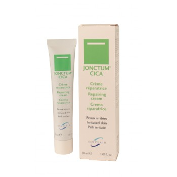 Jonctum Cica Crème réparatrice peau irritée 30ml