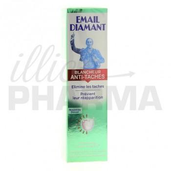 Email Diamant antitache dentifrice 50ml