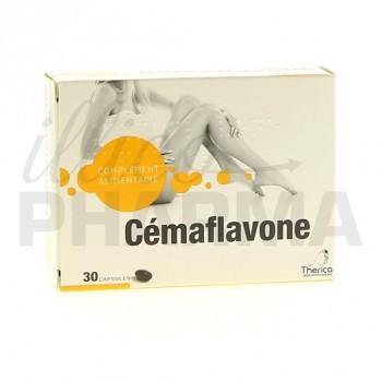 Cemaflavone 30 capsules