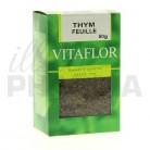 Tisane Thym de Provence Vitaflor...
