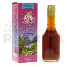 Elixir du Suédois 17,5% 350ml