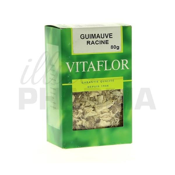 tisane guimauve vitaflor 80g phytoth rapie pharmacie. Black Bedroom Furniture Sets. Home Design Ideas