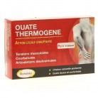 Thermogene ouate de coton 30g