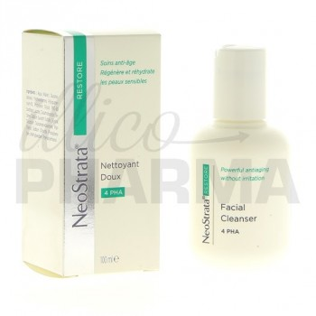 Very talented neostrata polyhydroxy aha facial cleanser more detail