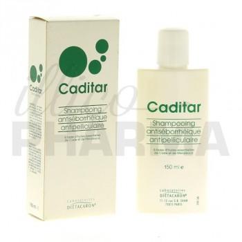 Caditar Shampooing antipellicule 150ml