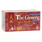 Thé de Chine Ginseng...