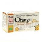 Infusion bio Oranger Dayang 20...