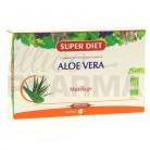Aloe Vera bio Superdiet 20 ampoules