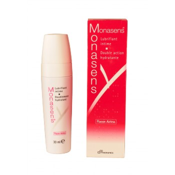 Monasens Gel lubrifiant intime 30ml