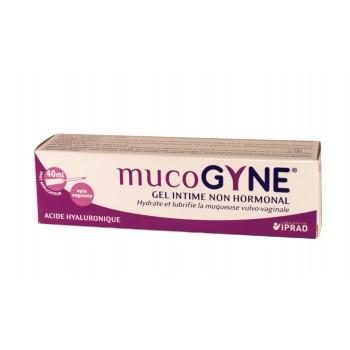 Mucogyne gel vaginal