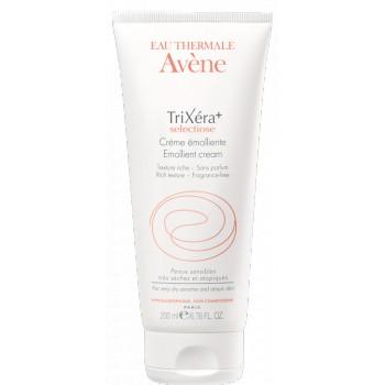 Crème Avène Trixera+