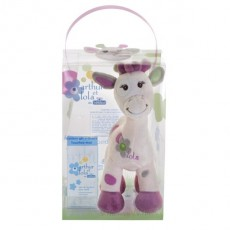 Coffret Girafe Rose (1.0 unites)
