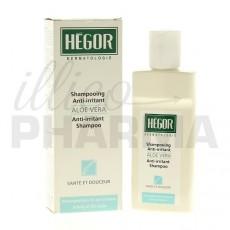 Hegor Shampooing Aloe Vera 150ml