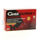 Gmax Taurine x30 ampoules