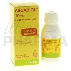 Ascabiol 10% Emulsion