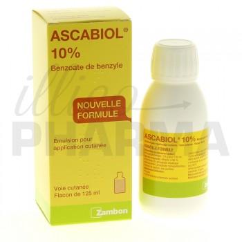 Ascabiol 10% Emulsion