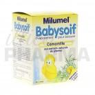 Babysoif Camomille Milumel 10...