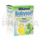 Babysoif Tilleul Milumel 10 sachets
