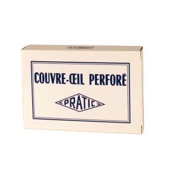 Pratic Couvre-oeil perforé
